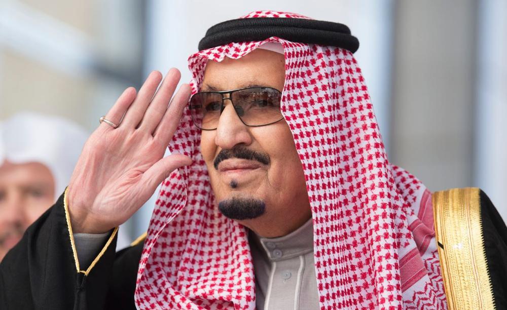 رئيس الشورى مخاطبا الملك: العالم يتابع إنجازاتكم وشعبكم يعتز بمسيرة التنمية المتصاعدة