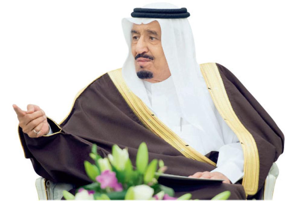 الملك سلمان يحفز القـطاع الخـــاص بـ 72 مليار ريال
