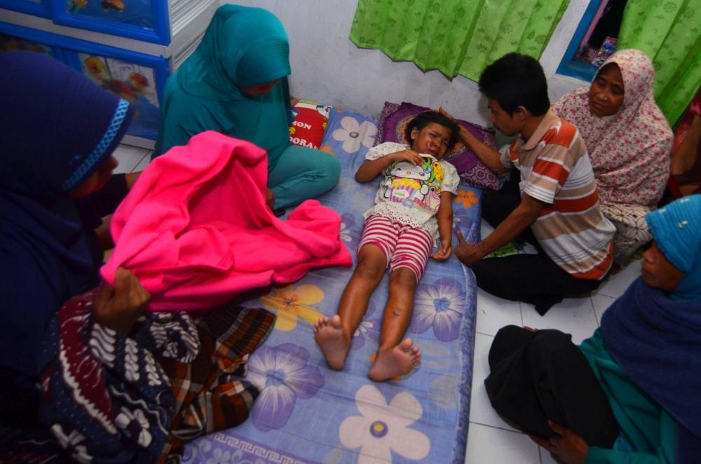 زلزال يهز إندونيسيا ويخلف 3 قتلى