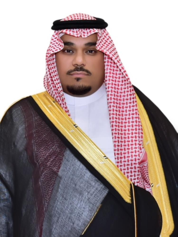 نائب أمير نجران الأمير تركي بن هذلول بن عبدالعزيز