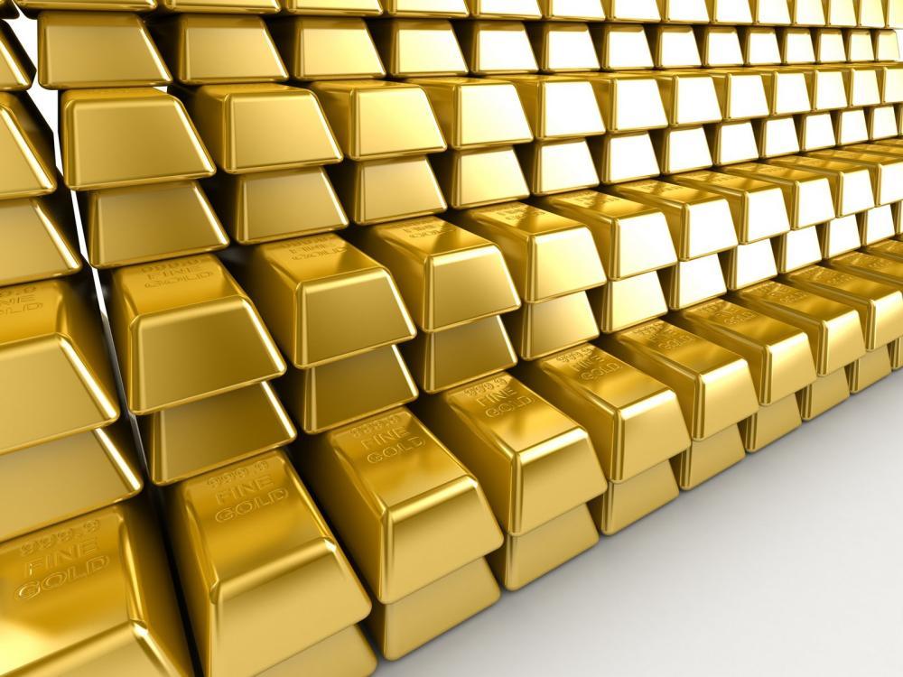 أسعار الذهب قفزت 12% خلال 2017
