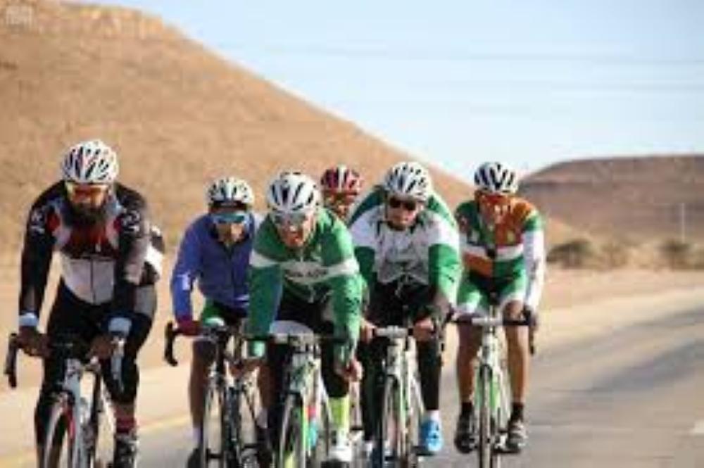 اتحاد الدراجات يهنئ القيادة بتحقيق 19 ميدالية في «عربية المضمار»