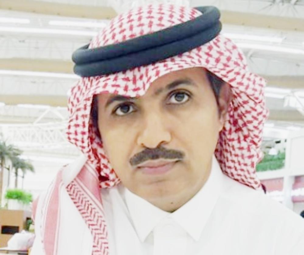 سعيد آل منصور