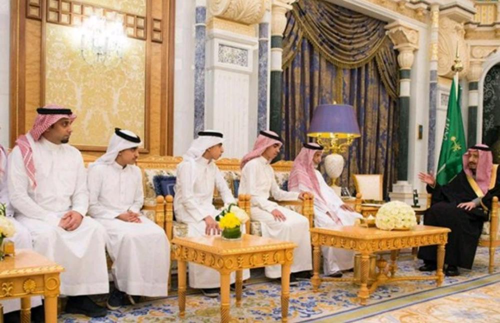 رجل دين شيعي: عزاء الملك سلمان لعائلة «الجيراني» مواطنة حقيقية لا طائفية فيها
