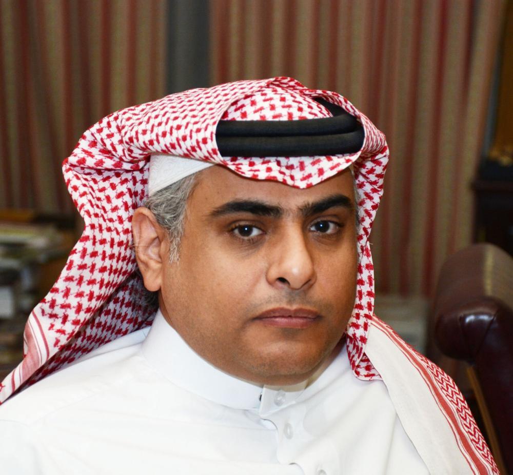 هشام الوابل مديرًا عامًا لجمعية الثقافة والفنون