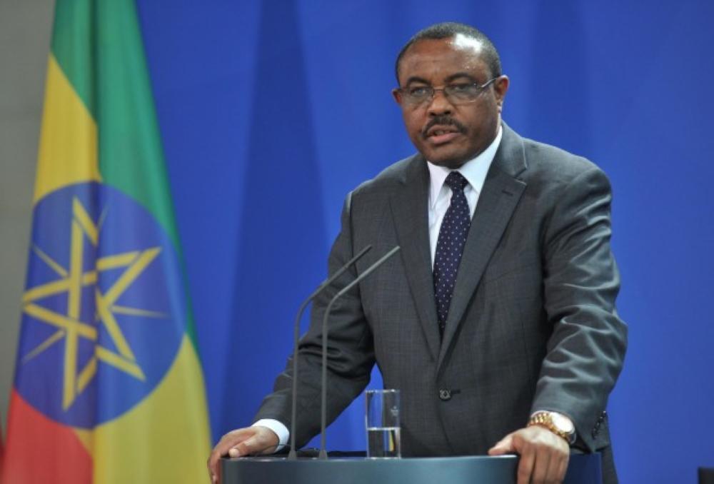 إثيوبيا تطلق سراح سجناء سياسيين