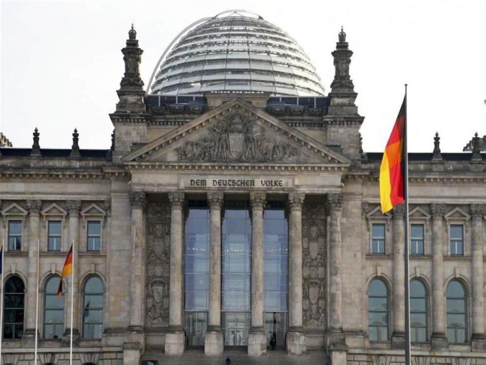 ألمانيا تبدي قلقها بشأن الموقف في إيران