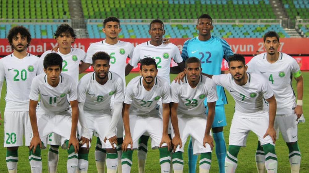 «الأولمبي السعودي» يستهل مشواره في كأس آسيا بمواجهة الأردن غداً