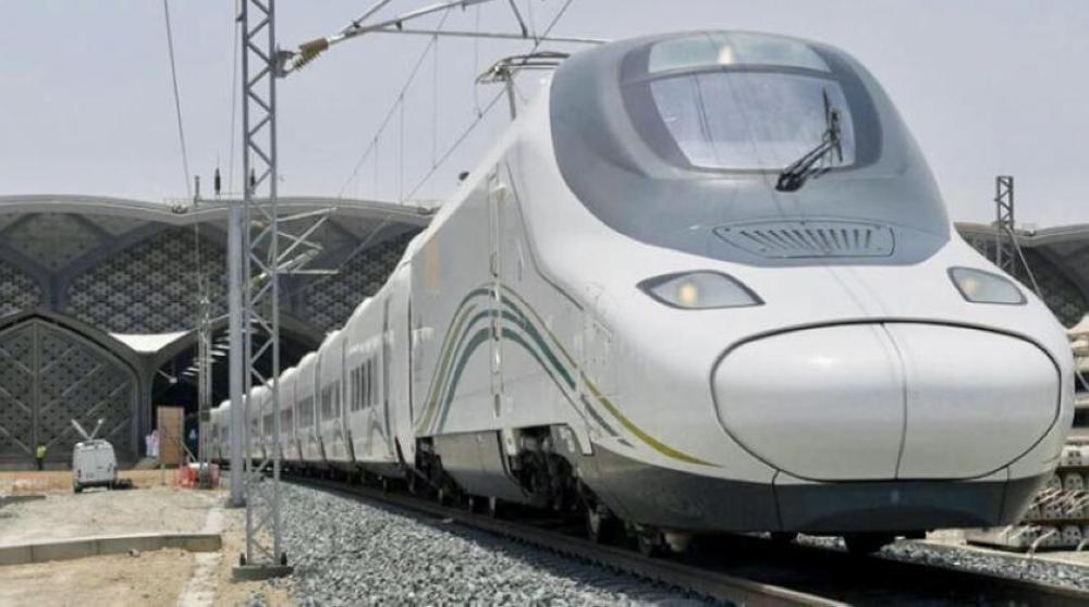 قطار الحرمين يسيّر رحلة أسبوعية لكامل المسار استعداداً للتشغيل التجاري