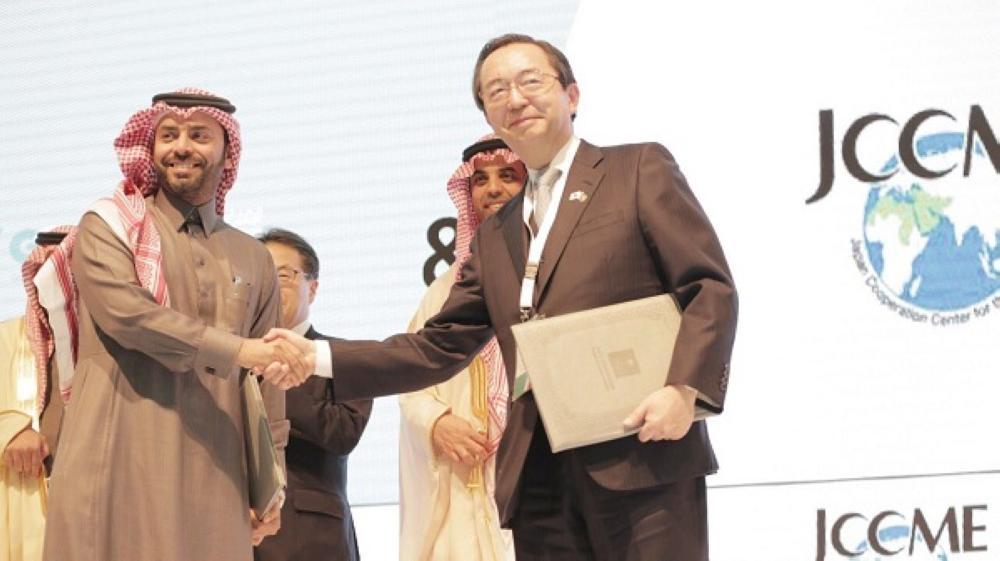 مذكرة تعاون سعودية - يابانية لتطوير الألعاب والرسوم المتحركة والمانغا