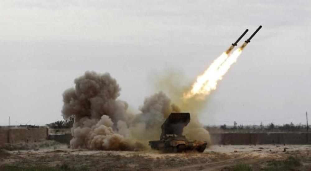 الدفاع الجوي يدمر صاروخًا حوثياً باليستياً استهدف جازان