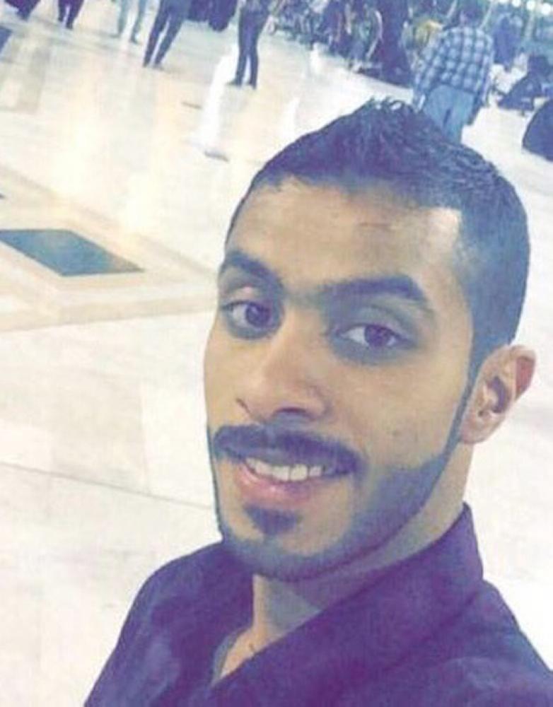 عبدالله القلاف