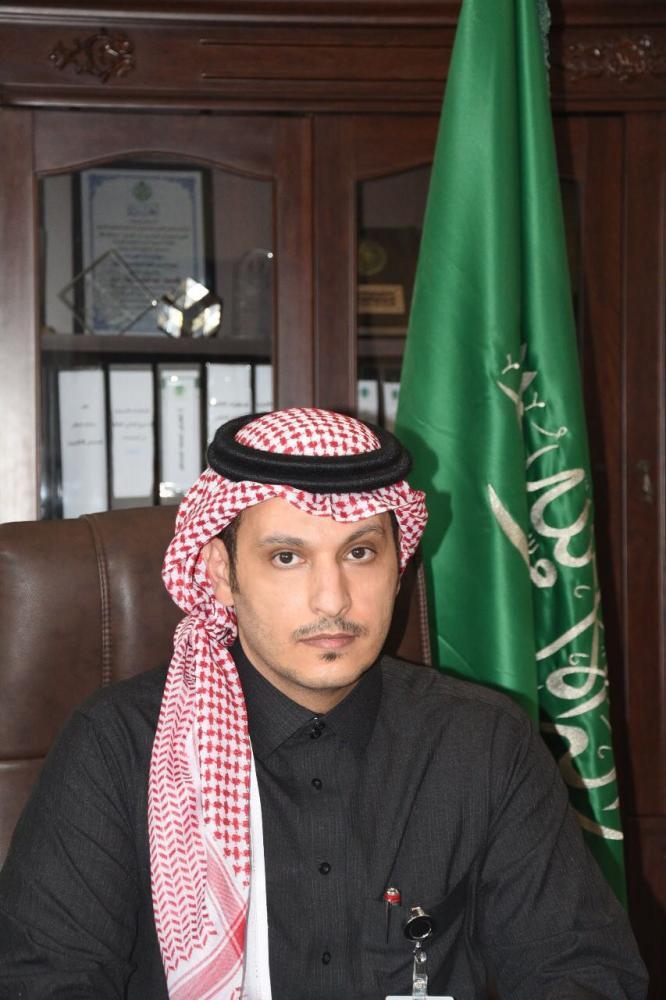 بندر بن عبد الله الرميحي