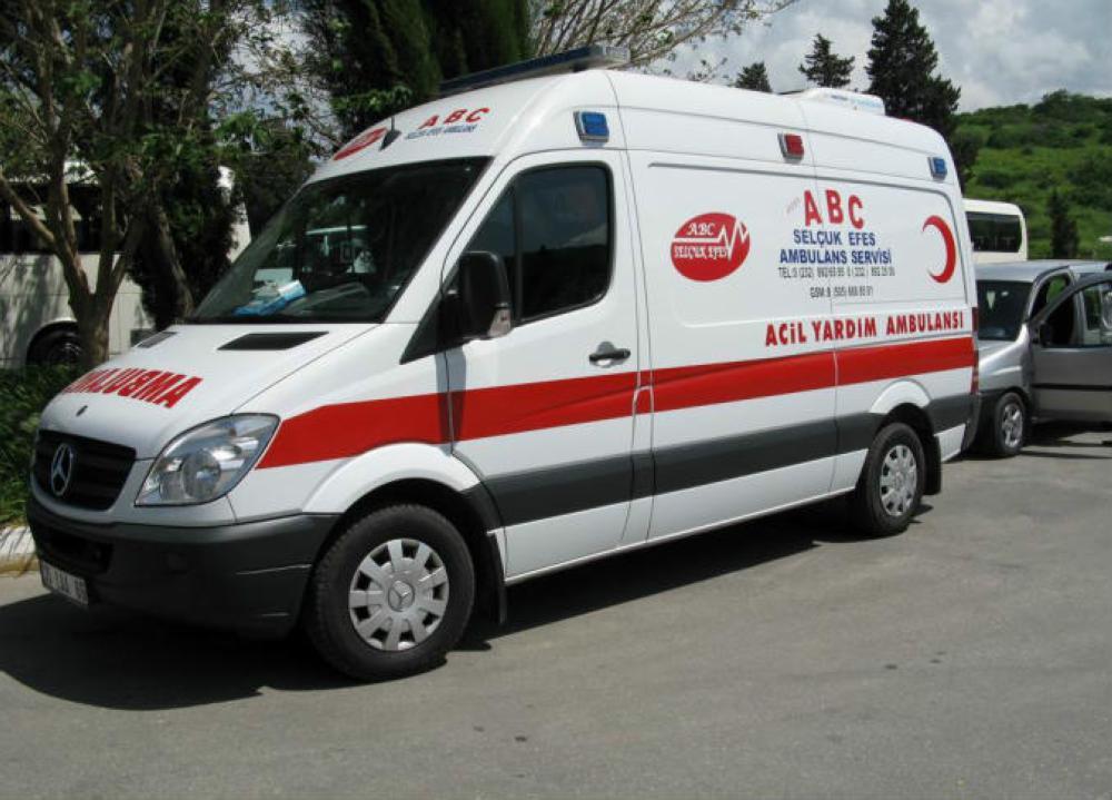 مقتل 13 وإصابة 42 في حادث سير وسط تركيا