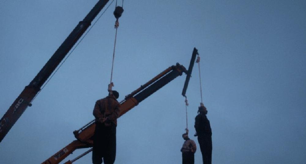 المقاومة الإيرانية تدعو لتحرك دولي لوقف إعدام المتظاهرين