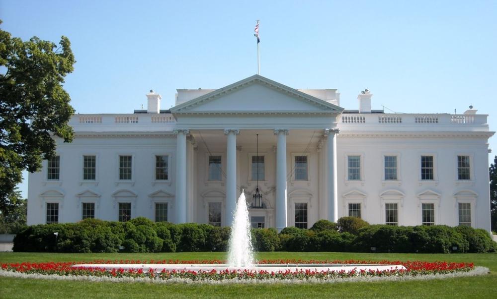 أمريكا: البيت الأبيض يهاجم الديموقراطيين بسبب «إغلاق الحكومة»