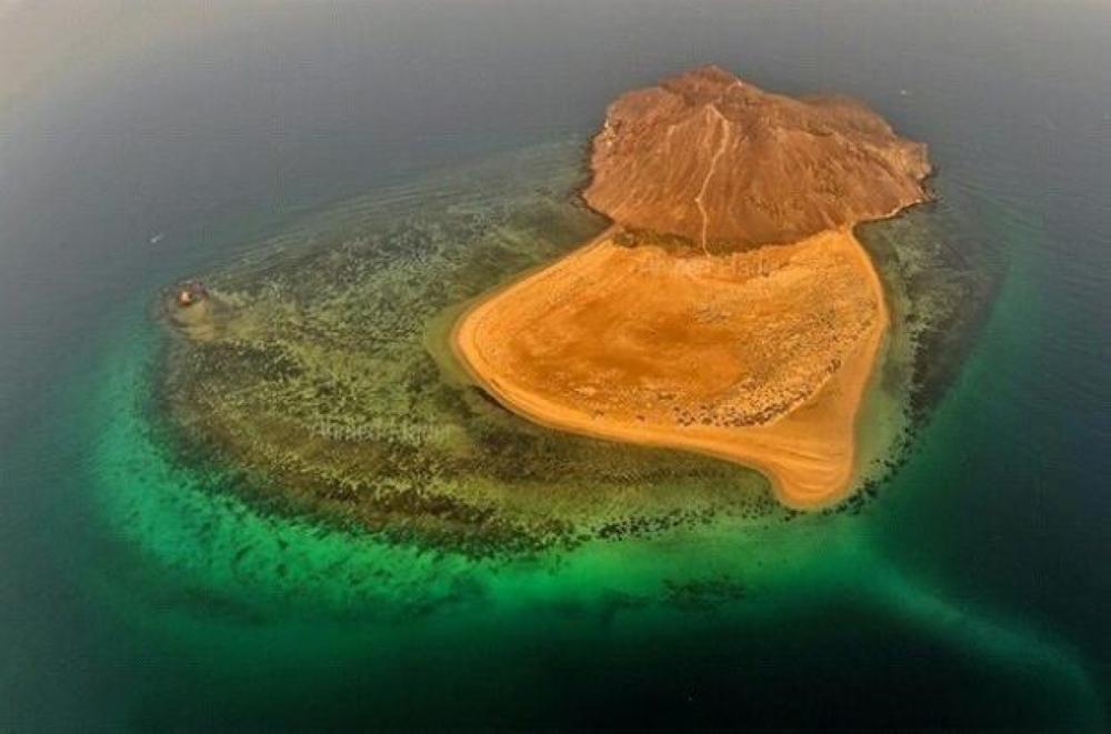 جزيرة كدمبل