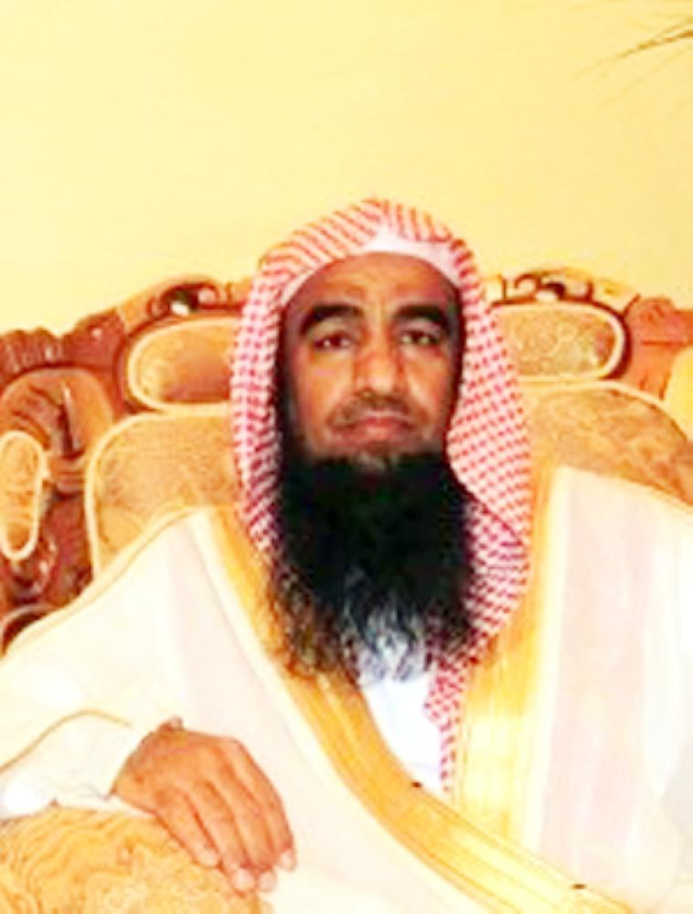 الشيخ فهد الجدوع