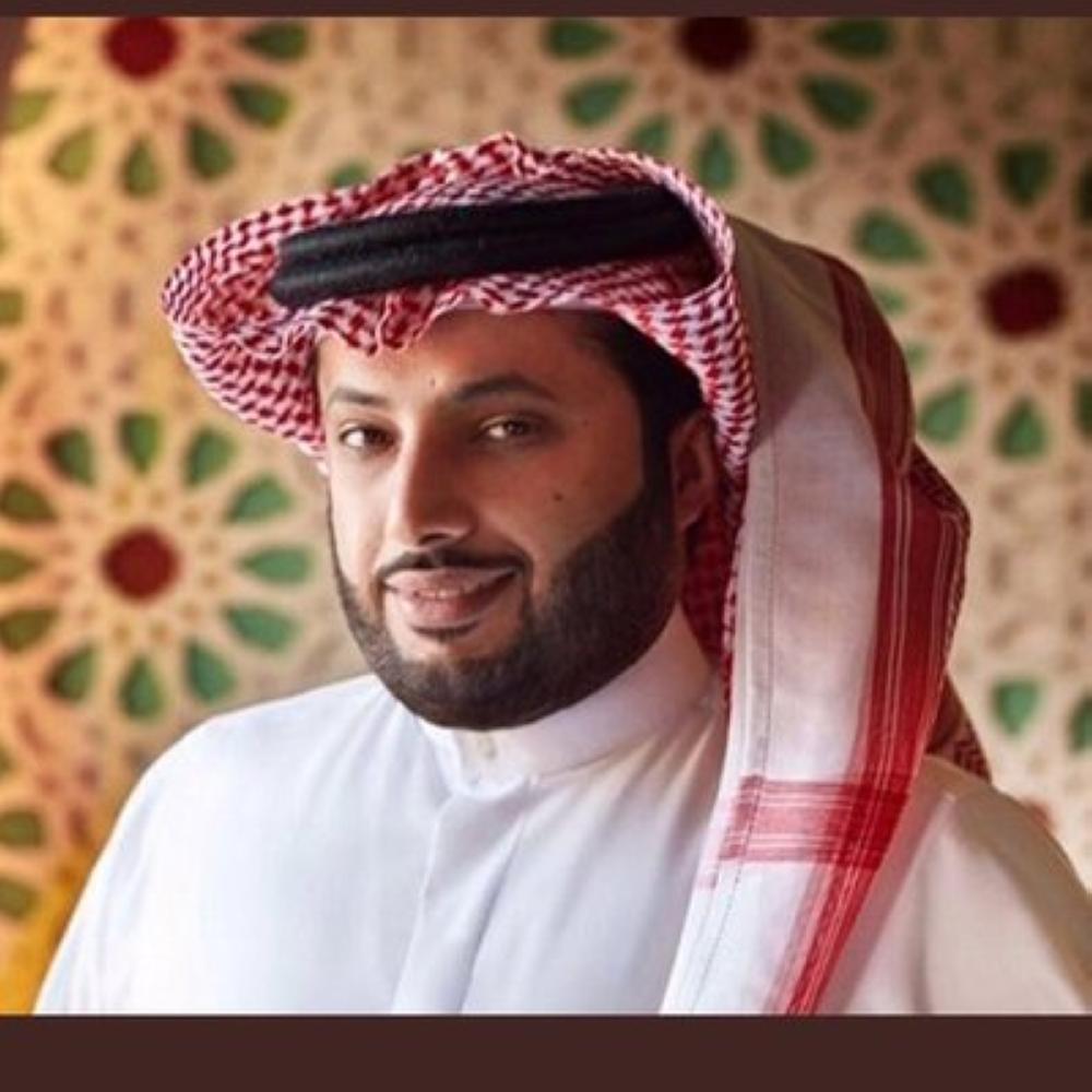 تركي آل الشيخ: لن نجامل أو نداهن في الدفاع عن الوطن