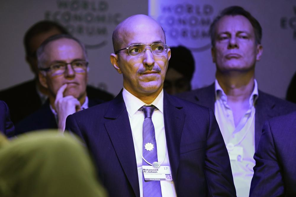 Finance Minister at Davos Forum: We seek to ensure sustainability of growth in national economy