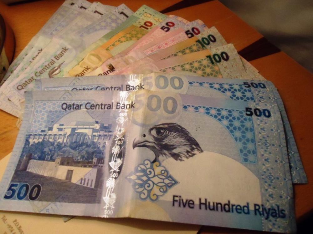 المال القطري الفاسد يعود إلى لندن!