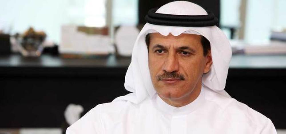 وزير الاقتصاد الإماراتي