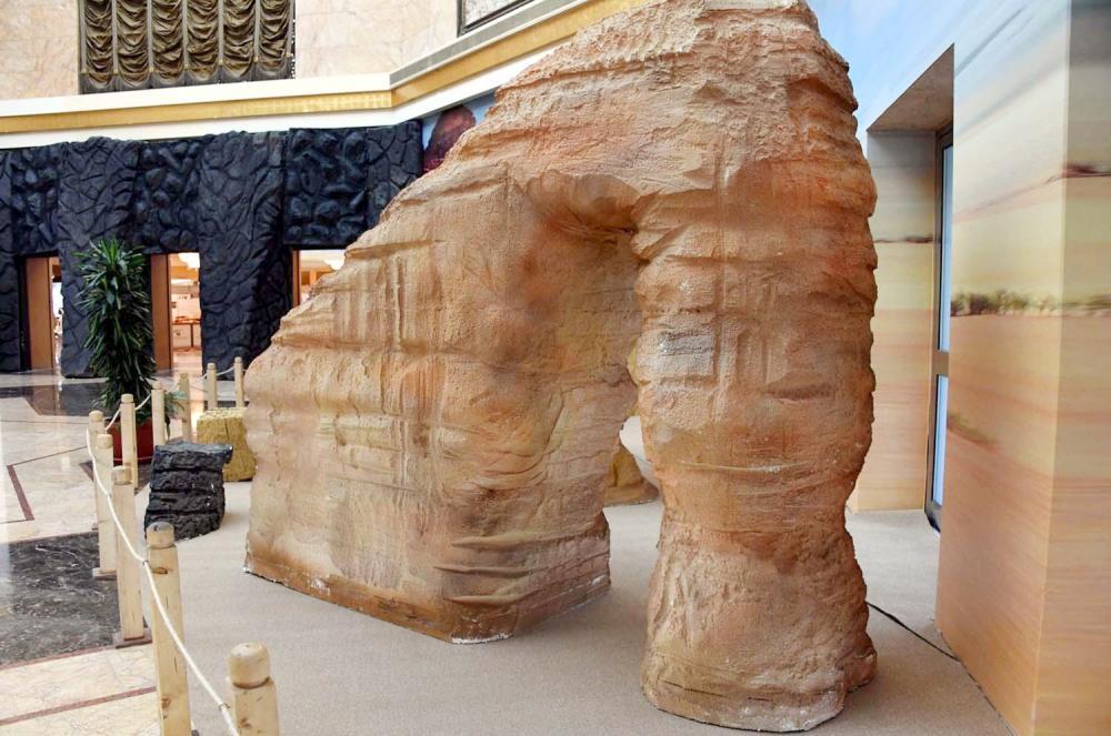250 كهفاً أثرياً جديداً في السعودية