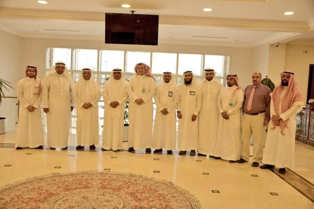 «جامعة أم القرى» و «عبدالله الطبية» تبرمان اتفاقية تعاون بـ«الاستشارات» و «الأبحاث»