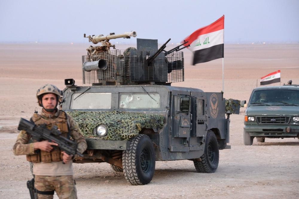 العراق: تطهير 6 قرى من فلول «داعش»
