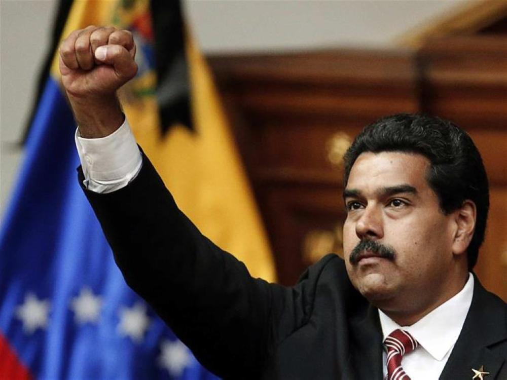 فنزويلا: انتخابات رئاسية مبكرة تمهد الطريق أمام مادورو