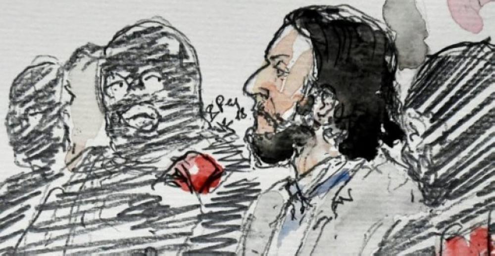 بروكسل: محاكمة عبد السلام تُستأنف في غيابه والأنظار على الدفاع