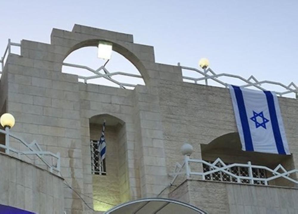 إسرائيل تعين سفيرا جديدا في الأردن بعد أشهر من التوتر