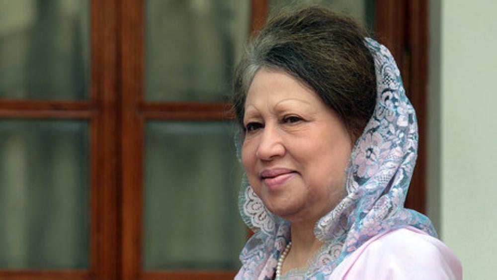 السجن 5 سنوات لرئيسة وزراء بنغلاديش السابقة