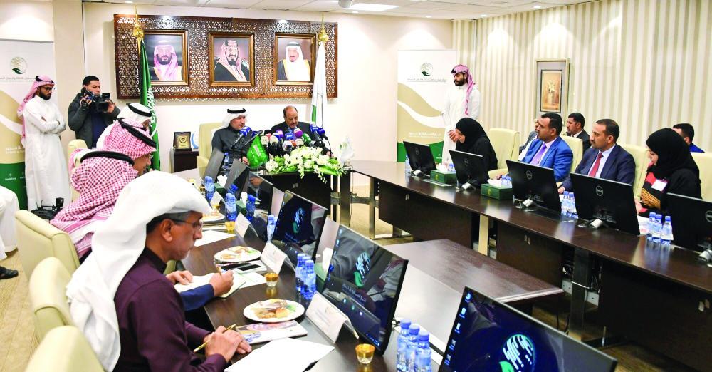 الربيعة: 85% من مشاريع مركز الملك سلمان موجهة لليمن
