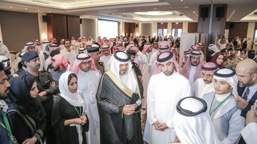 مدينة الملك عبد الله الاقتصادية تستضيف يوم المهنة لخريجي برنامج «طموح»