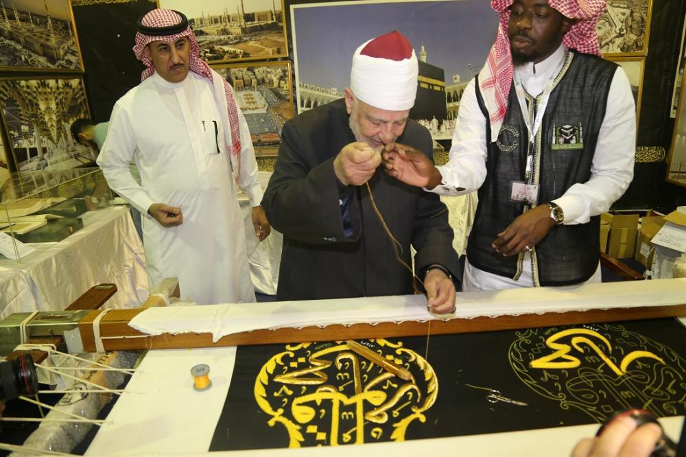 مفتي مصر الأسبق: المملكة رائدة في الدعوة إلى الله ونشر الوسطية