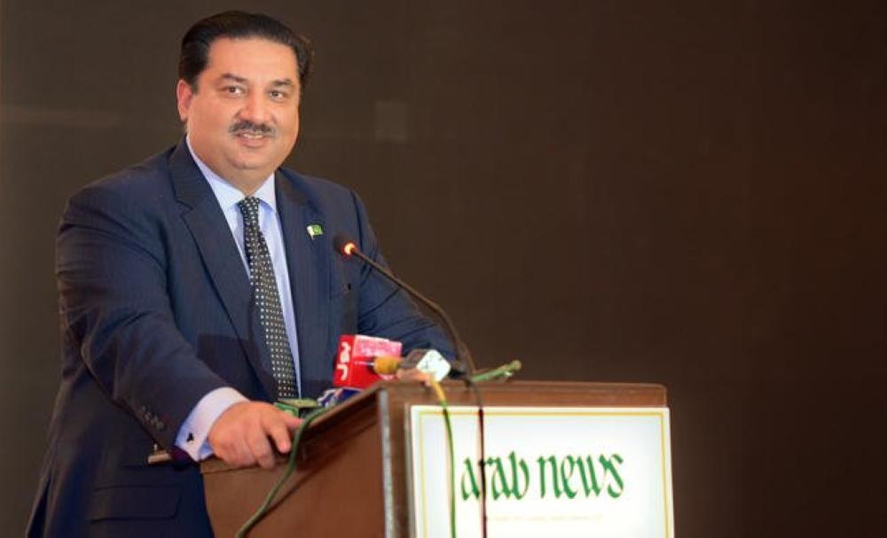 وزير الدفاع الباكستاني: الكلام عن «تدويل الحج» خزعبلات