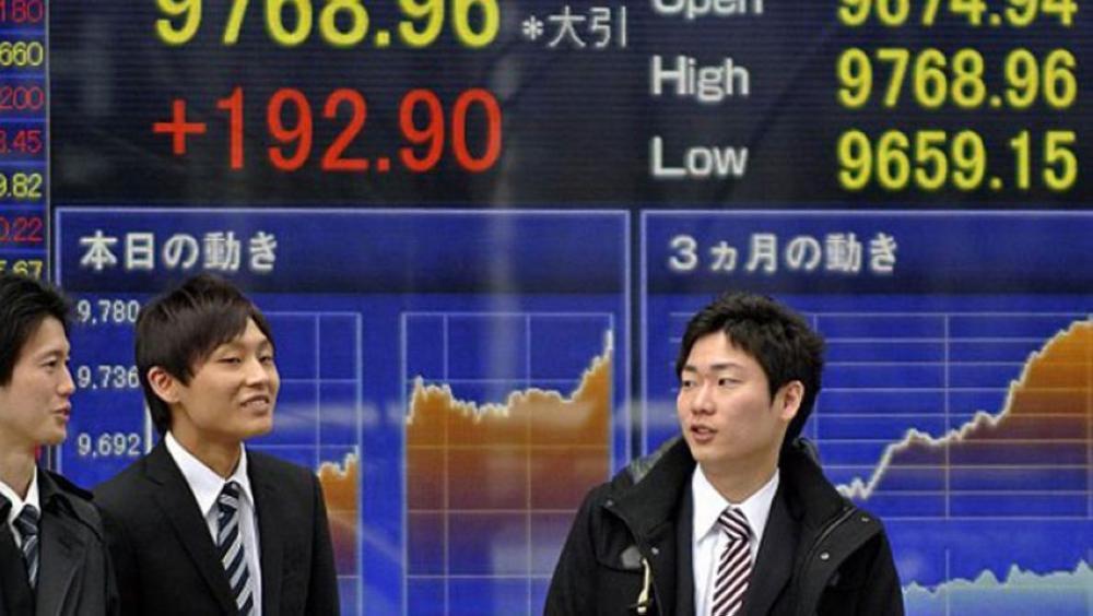 «نيكي الياباني» يتراجع وسط موجة هبوط عالمية