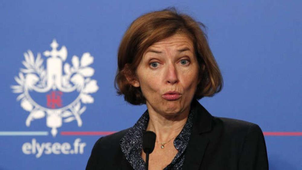 فرنسا تدعو إلى فتح ممرات إنسانية في سورية