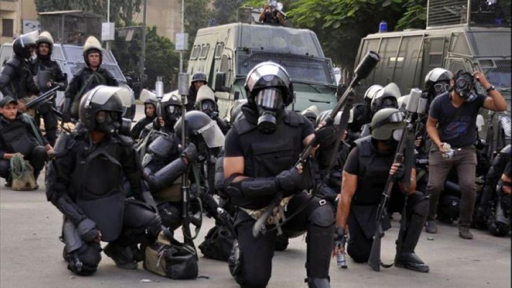 مقتل وضبط مسلحين من «حسم» في حملات للأمن المصري