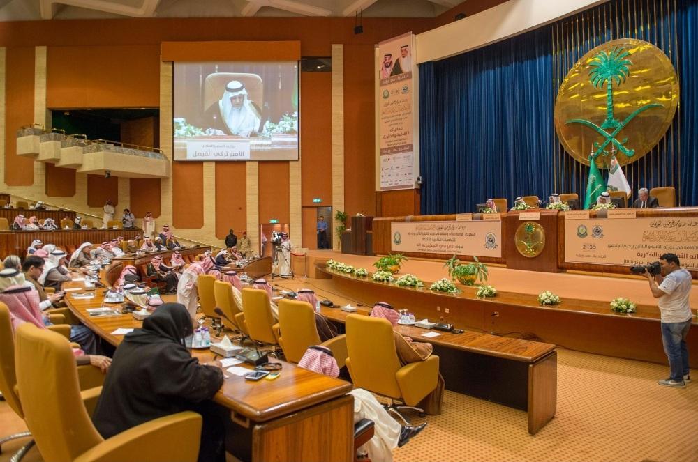 ماذا قال ضيوف مهرجان «الجنادرية» عن سعود الفيصل ؟