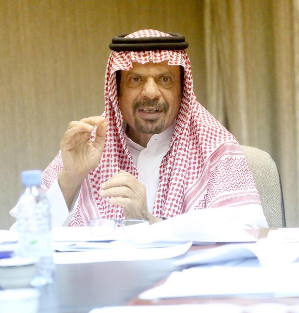 البابطين: الاتحاد والهلال قادران على تحقيق لقب «العربية»