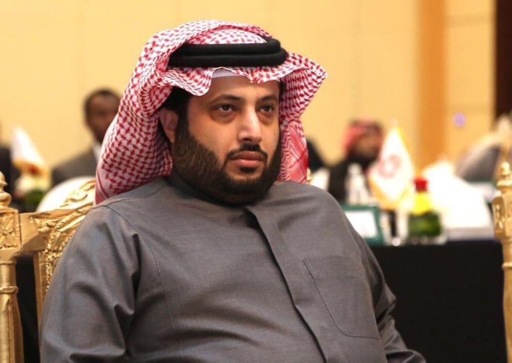 آل الشيخ: قضايا الاتحاد محل اهتمامي.. وزيادة الأجانب «ولعت» الدوري