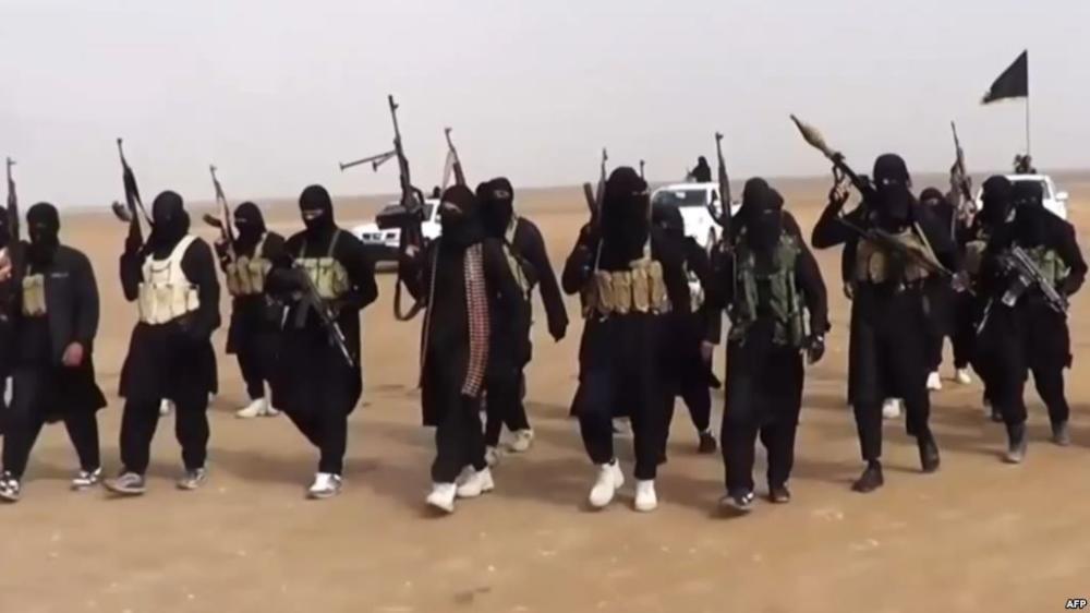 تعرف على «الهويدي».. «داعشي» قتل أجمل نساء الموصل