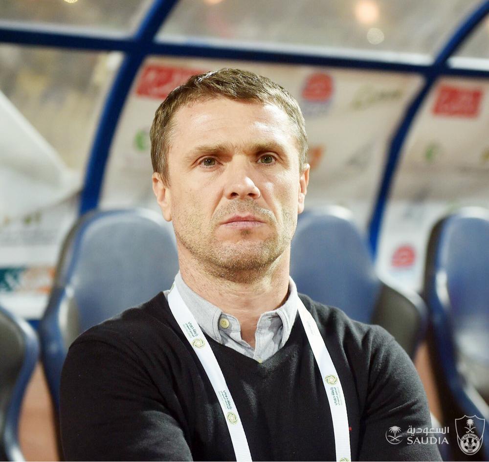 سيرغي ريبروف
