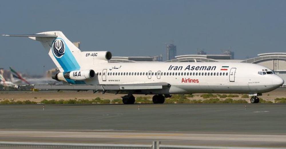 تحطم طائرة ركاب إيرانية جنوب غرب البلاد.. ومقتل 66 شخصا