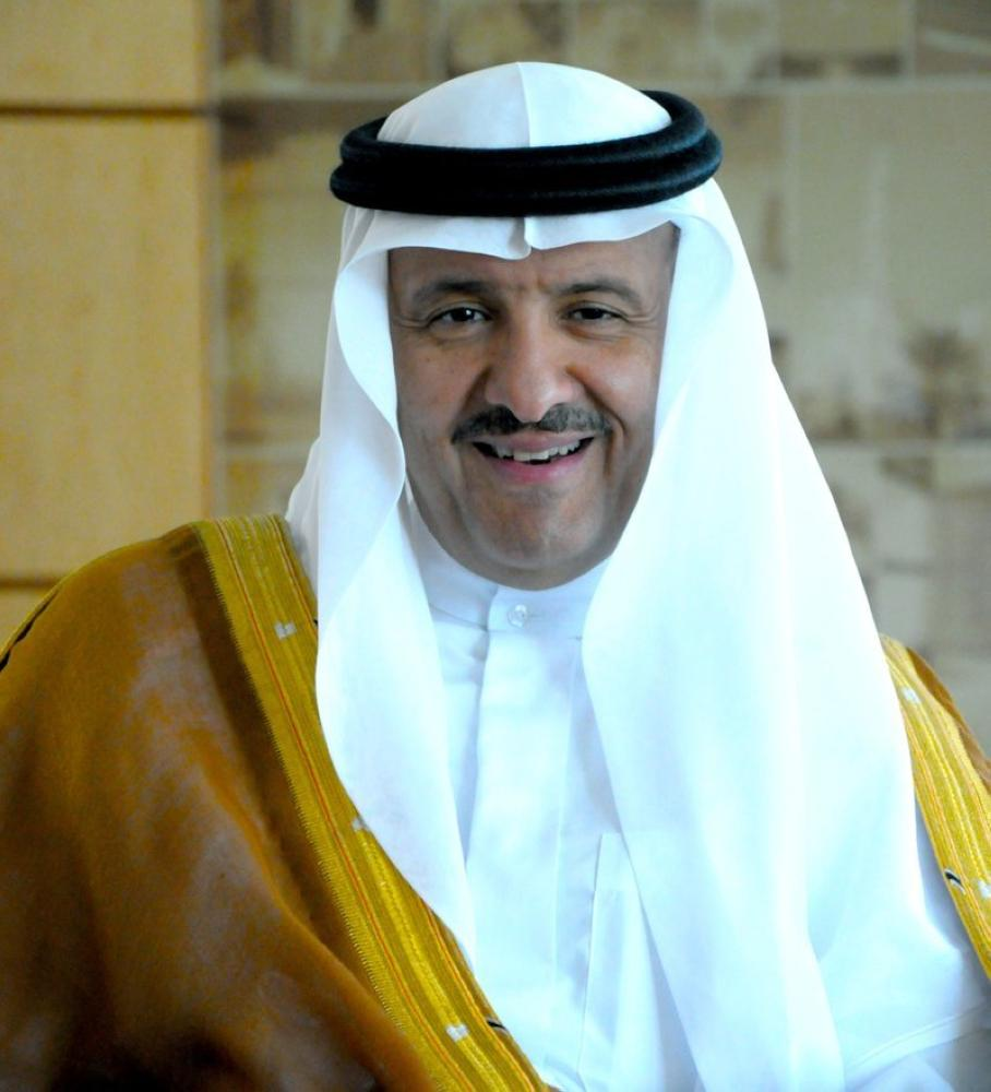 سلطان بن سلمان: المملكة ستكون وجهة عالمية للمعارض والمؤتمرات