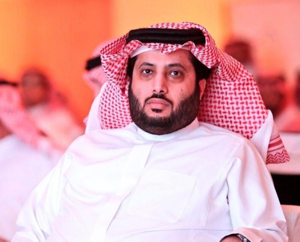 تركي آل الشيخ2