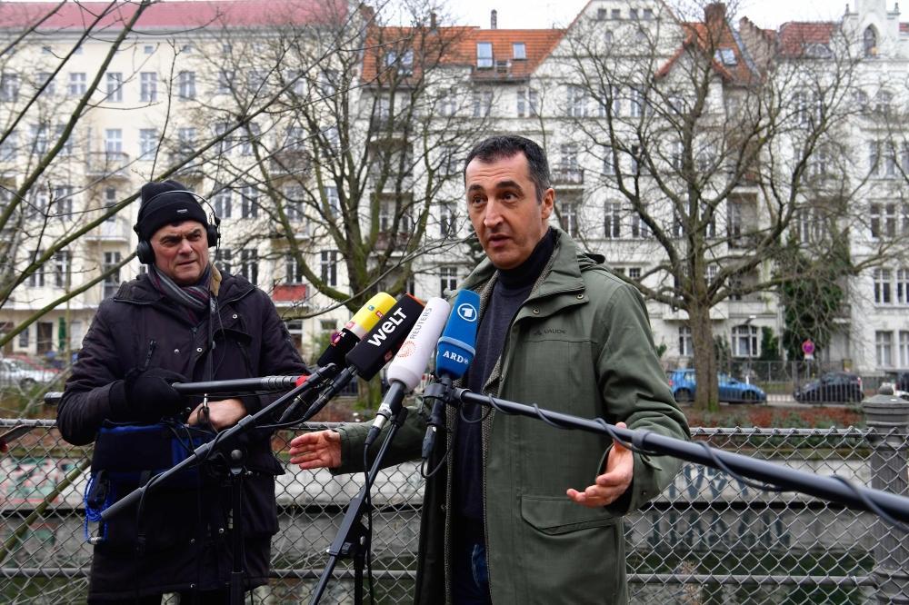 نظرات «الأمن التركي» تلزم شرطة ميونخ بحماية «منتقد أردوغان»