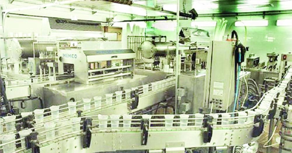 تطوير مصانع المياه سيسهم في المنافسة وتطوير المنتجات